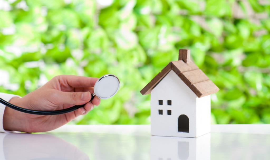 asbestos-free-home