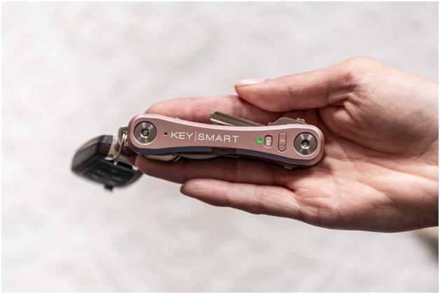 KeySmart Compact