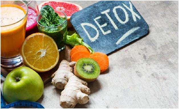 Benefits of Detox Diet